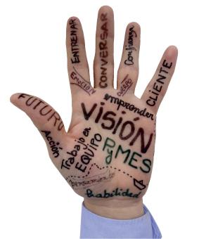 ¿Qué objetivos me propongo alcanzar? ¿Comparto la visión con mi equipo de trabajo? ¿Desde qué conversaciones me relaciono con el otro? ¿Qué me hace falta para empezar? ¿Qué ofertas más seductoras puedo hacer para mis clientes?