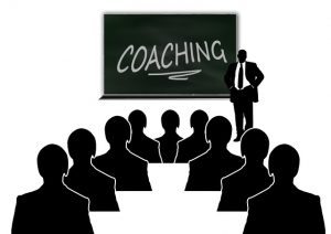 Coaching en PyMe