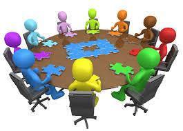 Eficacia y eficiencia en las reuniones de trabajo